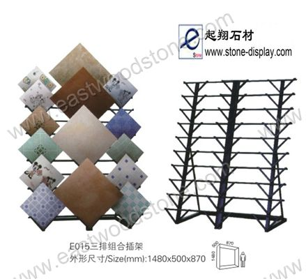 Stone Thin Tile Display-0232