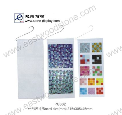Portable Mosaic Display-0305