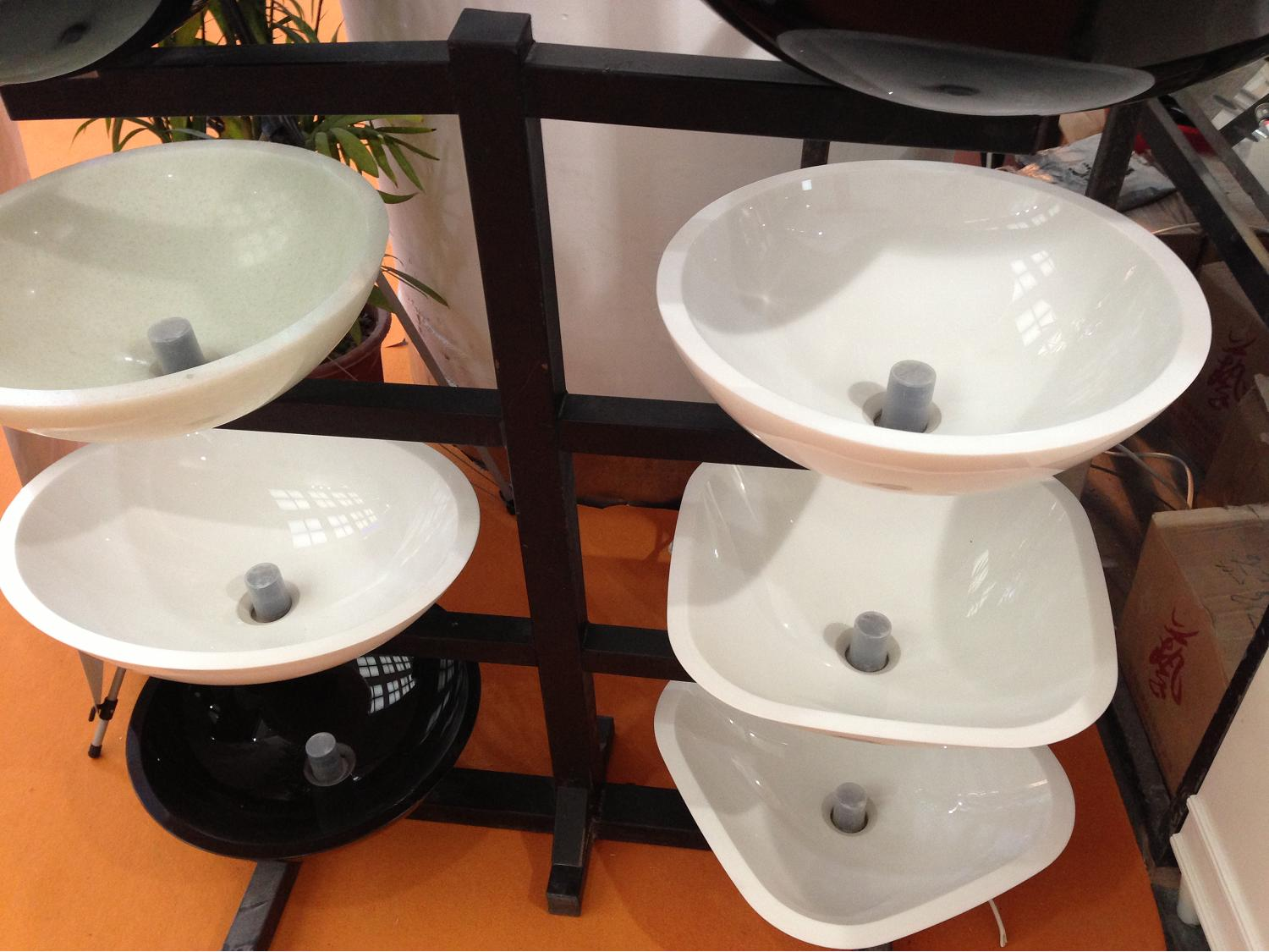 Sink Display Stand-0730