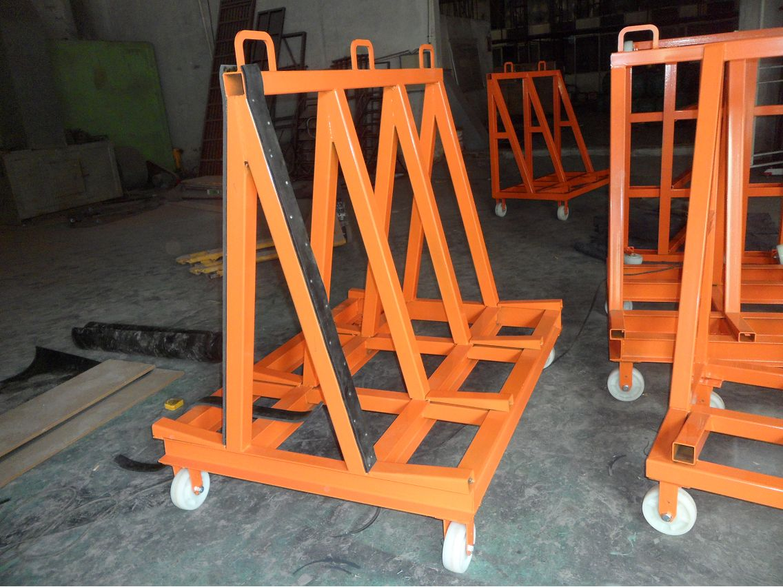 Slab Storage Rack-0904