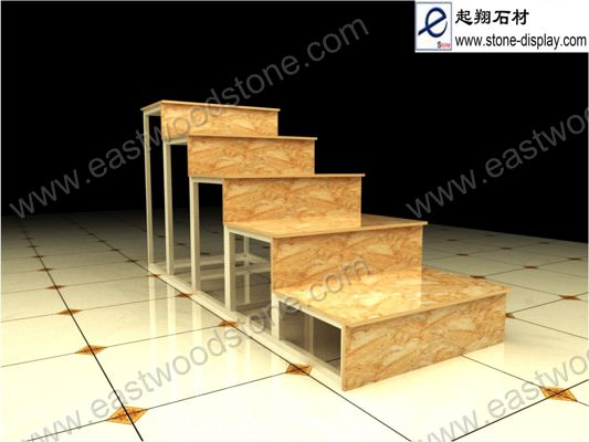 Stone Step Display-1101
