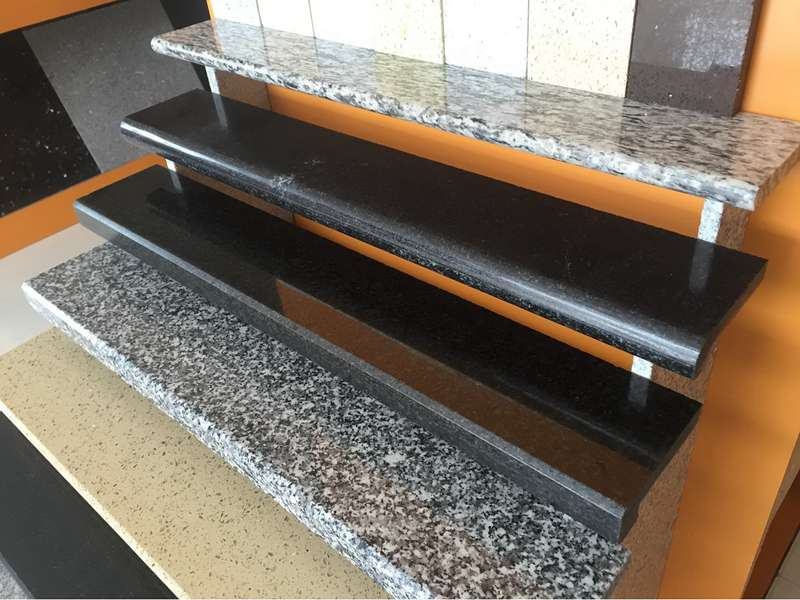 Stone Step Display-1102