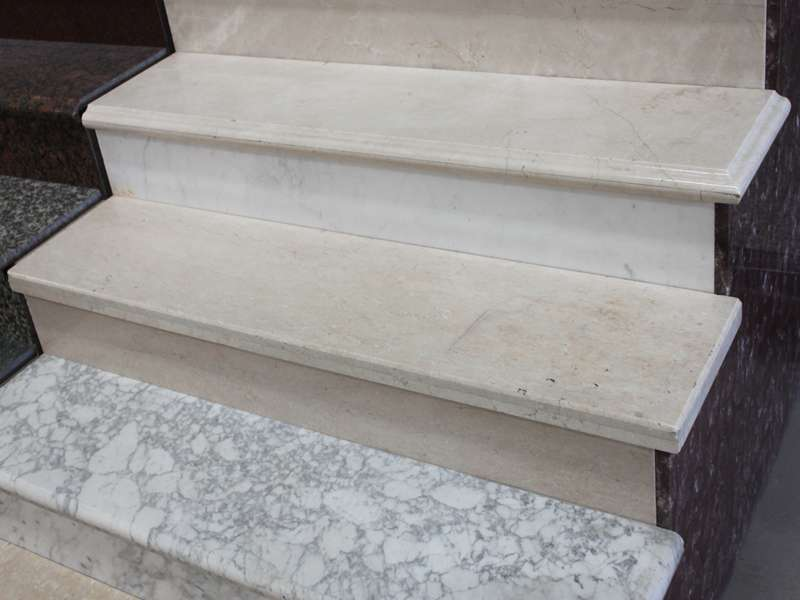 Stone Step Display-1104